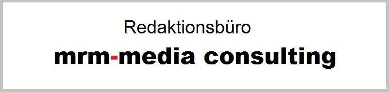 mrm-media Redaktionsbüro